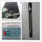 びんを満たすことの消毒のための電気蒸気ボイラ