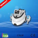 Máquina de Cryolipolysis de cavitación liposucción RF adelgazar