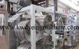 Машина Dyeing&Finishing тесемок сатинировки непрерывная (KW-812-S/D400)