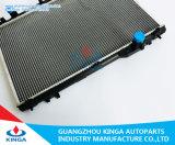 Radiatore di alluminio di plastica per il radiatore Nastro-Tubolare dell'automobile di Toyota Lexus'07 Ls460 Mt