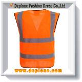 Veste reflexiva da segurança da visibilidade elevada (RS1301)