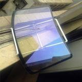 Tranparente para o filme Chameleon Purple Window Solar Tint Film