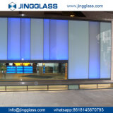 A segurança de construção barata do edifício do preço laminou a American National Standard colorida vidro matizada do vidro