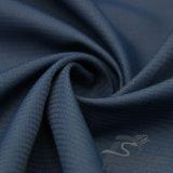 água de 50d 300t & do Sportswear tela 100% tecida do Pongee do poliéster do jacquard da manta para baixo revestimento ao ar livre Vento-Resistente (53226)