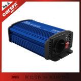 CARSPA DC12/24V novo ao inversor modificado 300W do poder de onda do seno de AC110/230V