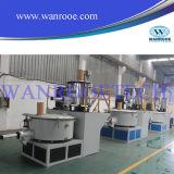 Máquina de mistura de plástico de capacidade de 800kg / H