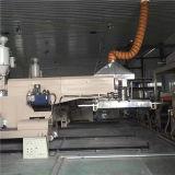 Segunda mano automática de laminación de flauta de la máquina