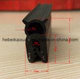 Guter flexibler Tür-Keil-Gummidichtungs-Streifen