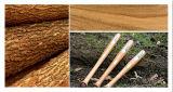 Бейсбольная бита твердой древесины деревянная