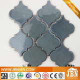파란 Color Lantern Shape Wall 및 Floor Ceramic Mosaic (C655006)