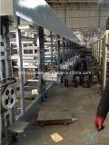 PLC контролирует высокоскоростную печатную машину Rotogravure