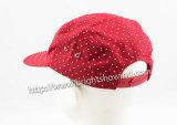 Casquillo de Bill/sombrero planos de la gorra de béisbol