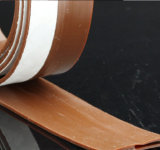 tira adhesiva del sello del PVC del tiempo del borde de la ventana de los 3m