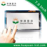7inch 산업 LCD 접촉 전시