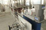 Automatische vertikale anhaftende Etikettiermaschine