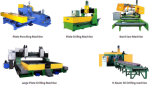 Automatic Plate Drilling Machine