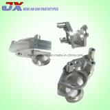 Servicios que trabajan a máquina rápidos modificados para requisitos particulares del CNC de las piezas de metal