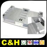 Pannello di macinazione di Aluminum/Al6061/Al6063/Al7075/Al5052 Milling/CNC Machining/CNC/CNC Machining/CNC contenitore di Aluminumcover /Aluminum