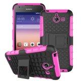 Caja colorida del teléfono celular de los accesorios del teléfono móvil para Huawei Y550