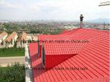 Плитка крыши панели стены строительного материала листа толя ASA