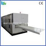 Túneles de enfriamiento suaves vendedores calientes de la máquina del caramelo para el alimento