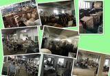 Prezzo di fabbrica 24 ore di risposte di presidenza pranzante di vimini del rattan