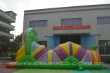 Lovely Inflatable Insects Obstacle Bouncer (aq2001-1)