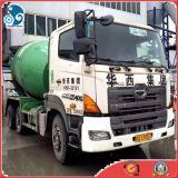 Caminhão concreto usado do misturador de cimento de Hino 700 da oferta maquinaria concreta (2009~2012year)