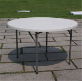 банкет Table 4ft Round Plastic