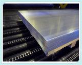 Feuille d'acier inoxydable d'ASTM (201, 304, 316L, 430)