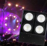 Instrumententafel-Leuchte der Studio-Blinder-Beleuchtung-4PCS 100W LED