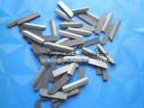 Концы цементированного карбида для деревянных режущих инструментов