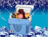 Refroidisseur ou mini réfrigérateur plus chaud de véhicule ou à la maison du véhicule 10L