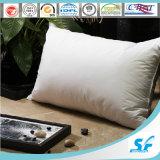Оптовая самая лучшая продавая подушка хлопка перлы гостиницы/обыкновенная толком подушка холстины
