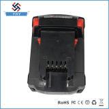 Bateria vermelha da ferramenta de potência 3.0ah da bateria de lítio 18V Xc de Milwaukee M18 48-11-1828