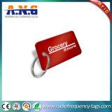 Дешевая карточка цены NFC Epoxy с изготовленный на заказ печатание логоса