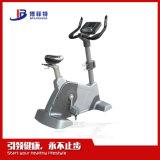 Bicicleta vertical Bicicleta magnética Exercício elétrico Bicicletas Exercício aeróbico Equipamentos de ginásio comercial