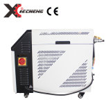 Máquina da alta temperatura del calentador de agua de la industria plástica del fabricante