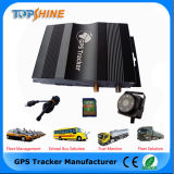 Perseguidor de múltiples funciones Vt1000 del GPS para el coche/el carro GPS que siguen el dispositivo con temperatura/el combustible/el sensor de la caída
