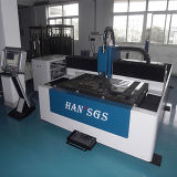 中国からの低価格のファイバーの金属CNCレーザーの打抜き機