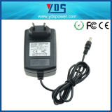 Ue Wall Plug Adapter di 24V 1A