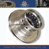 CNCの製粉の部品の良質のオートバイの部品は終わりを陽極酸化する