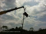 400W het de Gedreven Generator & Controlemechanisme van Maglev Wind voor Straatlantaarn
