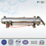 110V60Hz 155Wの家の飲料水の消毒の紫外線滅菌装置