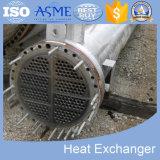Industriële Lucht aan de Warmtewisselaar van het Water Met Ventilator