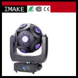 段階ライトのための品質300W 12pcsx10の効果の移動ヘッドライト
