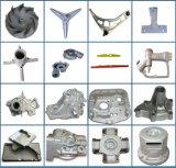 Алюминиевая заливка формы для автозапчастей широко использовали в машинном оборудовании