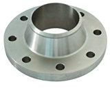 Bride Bridas de collet de soudure d'ajustage de précision de pipe de l'aluminium B221 1060
