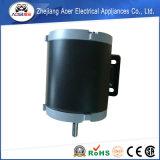 Трехфазный электрический двигатель шестерни AC с алюминиевым снабжением жилищем