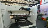 Máquina de dobra do CNC de Psk 100t/3200 da máquina do freio da imprensa hidráulica